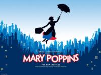 Official: MARY POPPINS to Close on March 3, 2013; Next Stop Regional Licensing with First 8 Productions Set