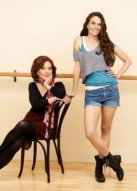 ABC Family Renews Sutton Foster's BUNHEADS