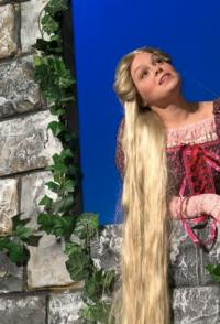 SCERA's Theatre for Young Audiences' RAPUNZEL Begins 2/18