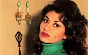 Turkish Stripper and Belly Dancer, Aiche Nana, Dies at at 78