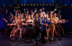 PIPPIN, NEWSIES, MOTOWN & More Added to Broadway in Atlanta's 2014-15 Season
