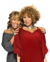 WEtv Renews Docu-Series MARY MARY for Third Season