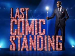 LAST COMIC STANDING Tour Coming to Paramount Theater, 10/22