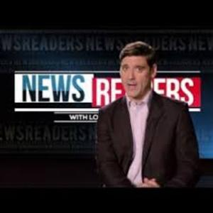 Adult Swim Begins Production of NEWSREADERS - Season 2