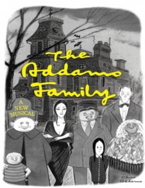 Connecticut Cabaret Theatre Presents THE ADDAMS FAMILY, 7/25-8/30
