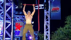 NBC to Present AMERICAN NINJA WARRIOR: USA VS THE WORLD, 9/15