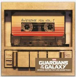 Top Tracks & Albums: GUARDIANS OF THE GALAXY Soundtrack Leads iTunes Albums, Week Ending 8/03