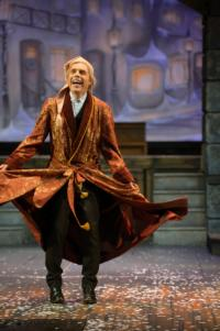 BWW Reviews: Center Rep's CHRISTMAS CAROL One of a Kind