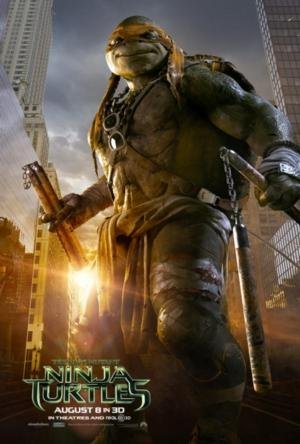 Paramount's TEENAGE MUTANT NINJA TURTLES Pulls in $4.6M at Thursday Box Office