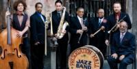 bergenPAC Presents Preservation Hall Jazz Band, 3/3