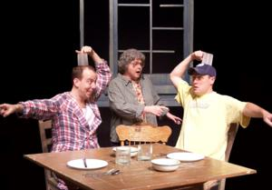 CC Playhouse to Revive THE FOREIGNER this Year