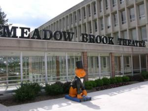 Meadow Brook Theatre Receives $5,000 Grant from Rochester Junior Woman's Club