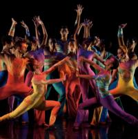 BALLET HISPANICO Returns to Columbus Tonight, 9/29