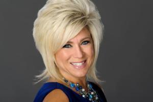 LONG ISLAND MEDIUM Theresa Caputo Set for State Theatre 4/7