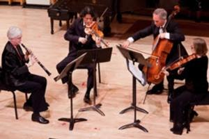 New York Philharmonic Sets 2014-15 Season of Ensembles at Merkin Concert Hall