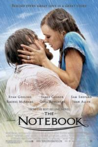 THE NOTEBOOK Collector's Gift Set Comes to Blu-ray/DVD/UltraViolet Combo Pack Today