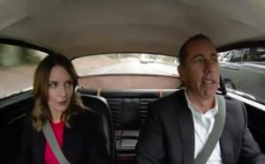 Jerry Seinfeld Releases New Series SINGLE SHOTS Today on Crackle