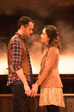 ONCE's Zrinka Cvitesic Wins West End Frame's 'Best Debut' Award