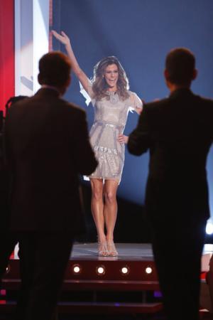 NBC's BIGGEST LOSER Finale Jumps 29% Week-to-Week