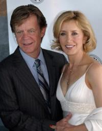 Atlantic Theater Company Grand Reopening Ceremony, Hosted by Felicity Huffman and William H. Macy, Set for Tonight