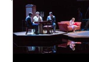 Keystone Repertory Theater's THE GLASS MENAGERIE Begins Today