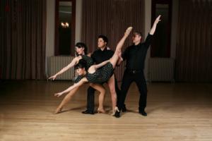 Town Hall Arts Center Presents SWING!, Now thru 3/23