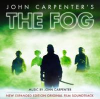 Silva Screen Presents Reissue of John Carpenter's THE FOG