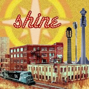 Come Celebrate Summer at SHINE, Today