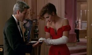 Musical Version of PRETTY WOMAN Eyes Broadway Run