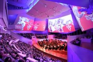 New World Symphony Presents Highlights of 2013-14 Season