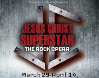 Emerson Umbrella Center for Arts to Present JESUS CHRIST SUPERSTAR, 3/29-4/14