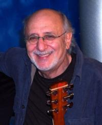 Peter Yarrow Joins Julie Gold at The Duplex, 10/1