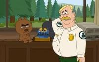 Comedy Central Unveils Marketing Campaign for New Animated Series BRICKLEBERRY