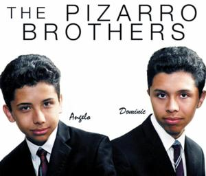 Watch the Amazing Pizarro Brothers on NBC 7 Today