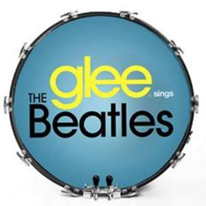 GLEE SINGS THE BEATLES Album Out Today
