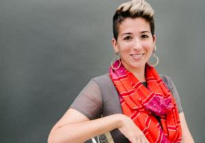 Girls' Club Writer-in-Residence Captures 12 Women Making a Difference With New Video Blog Series