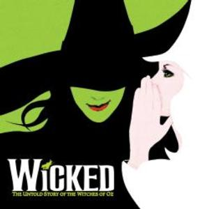WICKED Plays the Orpheum Theater, Now thru 5/25
