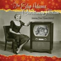 THE EDIE ADAMS CHRISTMAS ALBUM Set for Release, Oct 9