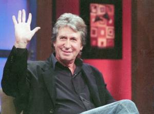Legendary Comedian & Tonight Show Guest David Brenner Dies at 78
