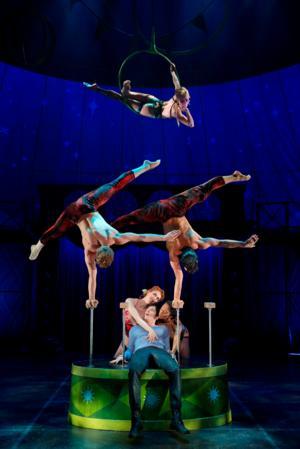 Segerstrom Center for the Arts Announces 2014-2015 Season