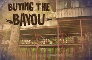Destination America to Premiere BUYING THE BAYOU, 1/27
