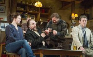 BWW Reviews: THE WEIR, Wyndham's Theatre, January 21 2014