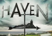 Bree Williamson & Kate Kelton Join Cast of Syfy's HAVEN