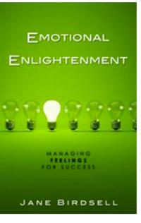 Jane Birdsell's Book, Emotional Enlightenment, Has Great Success on the Calgary Herald Best Seller List