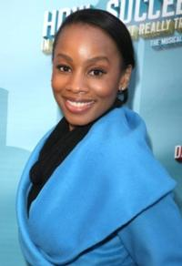 Anika Noni to Guest Star on CBS Drama ELEMENTARY