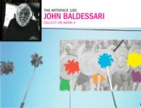 Artspace Presents Works by John Baldessari