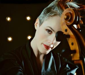 Zoe Keating, a One Woman Orchestra, Comes to Boulder Theater, 5/3