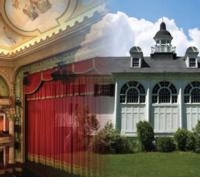 Berkshire Theatre Group Announces Fall 2012 Line Up of Events