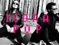 Icona Pop Join Passion Pit for North American Tour; Tour Dates Announced