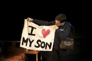Jeffrey Solomon's MOTHERSON Set for Theatre Project, Now thru 8/17